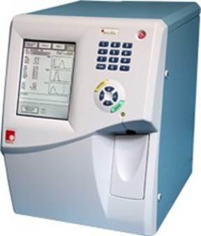 Гематологический анализатор SISMYX-500