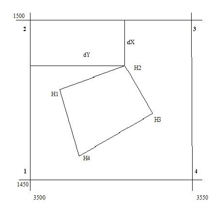 настройтесь картинка координаты характерных точек границы земельного участка повышаем качество