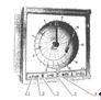 Общий вид прибора Диск-250И