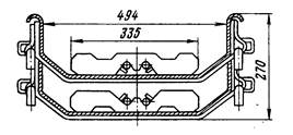 С 53 скребковый конвейер двигатель ваз на фольксваген транспортер т3