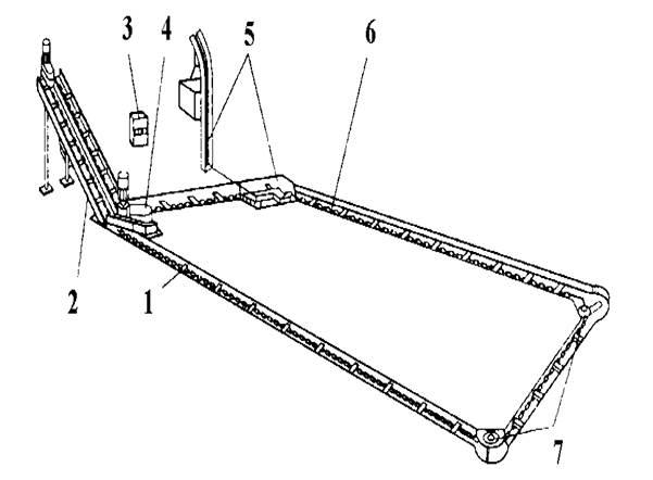 Наклонный транспортер тсн 160а чертежи приводного барабана ленточного конвейера
