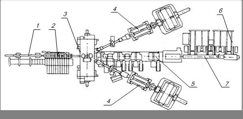 Рольганг с индивидуальным приводом схема фольксваген транспортер в чувашии купить бу