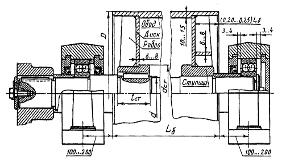 Валы приводных барабанов ленточных конвейеров ооо павловский элеватор
