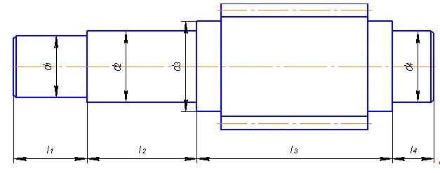 Расчет валов транспортера спиральный конвейер для охлаждения
