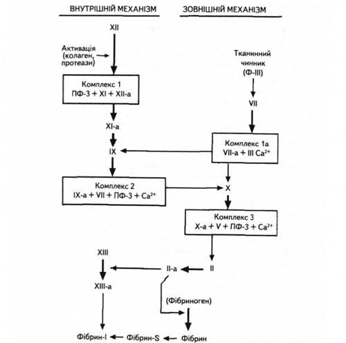 Каскадо-комплексная схема