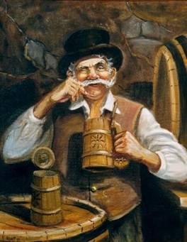 Мане эдуард (manet, edouard) (1832-1883 гг), французский живописец и график