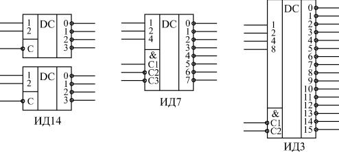 аренду Березовском дешифратор дксв-1-дч схема электрическая рассчитать