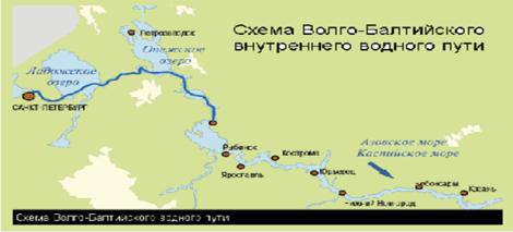 Беломорский канал где находится 181