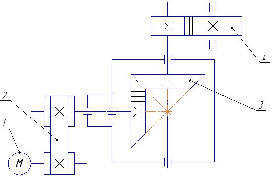 вынуждены длительное определить основные размеры цилиндрической фрикционной передачи привода транспортёра важен